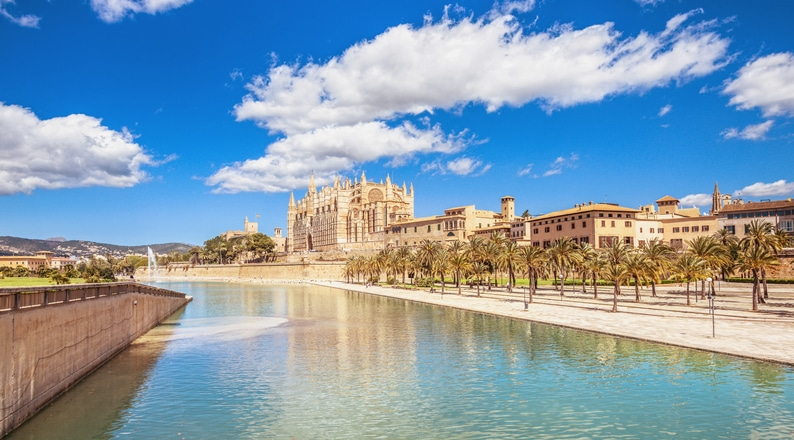 Vivienda vacacional Mallorca