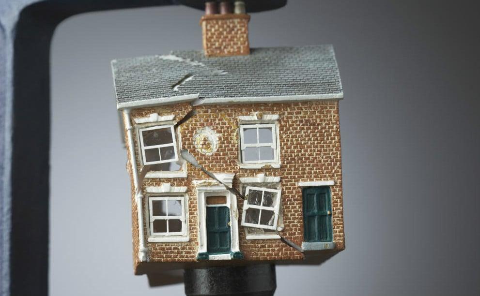 reclamar defecto viviendas segunda mano