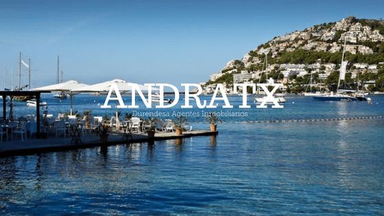Vivir en Andratx Mallorca