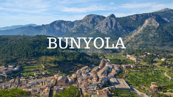 Vivir en Bunyola Mallorca
