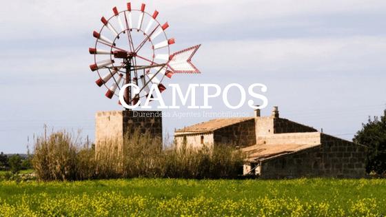 Vivir en Campos Mallorca