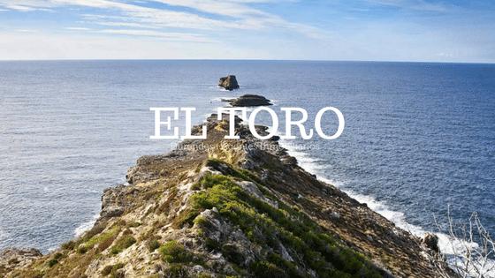 Vivir en El Toro Mallorca
