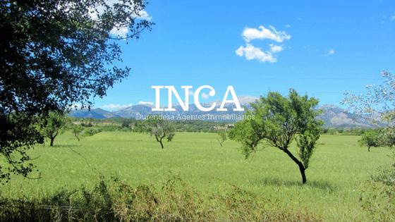 Vivir en Inca Mallorca