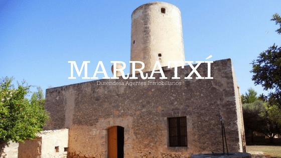 Vivir en Marratxí Mallorca