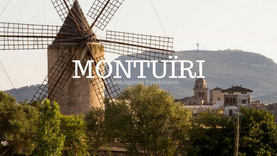 Vivir en Montuiri Mallorca