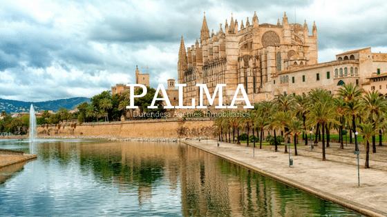Vivir en Palma Mallorca