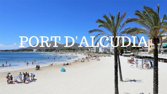 Vivir en Port d'Alcudia Mallorca