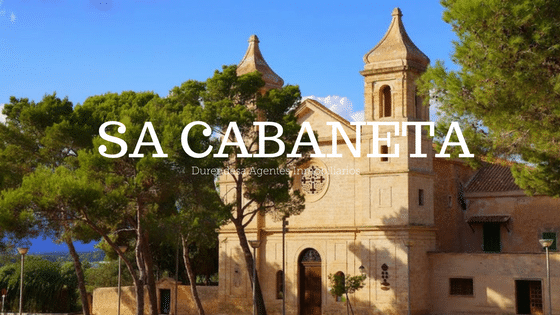 Vivir en Sa Cabaneta Mallorca