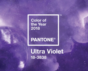 pantone ultra violet 2018