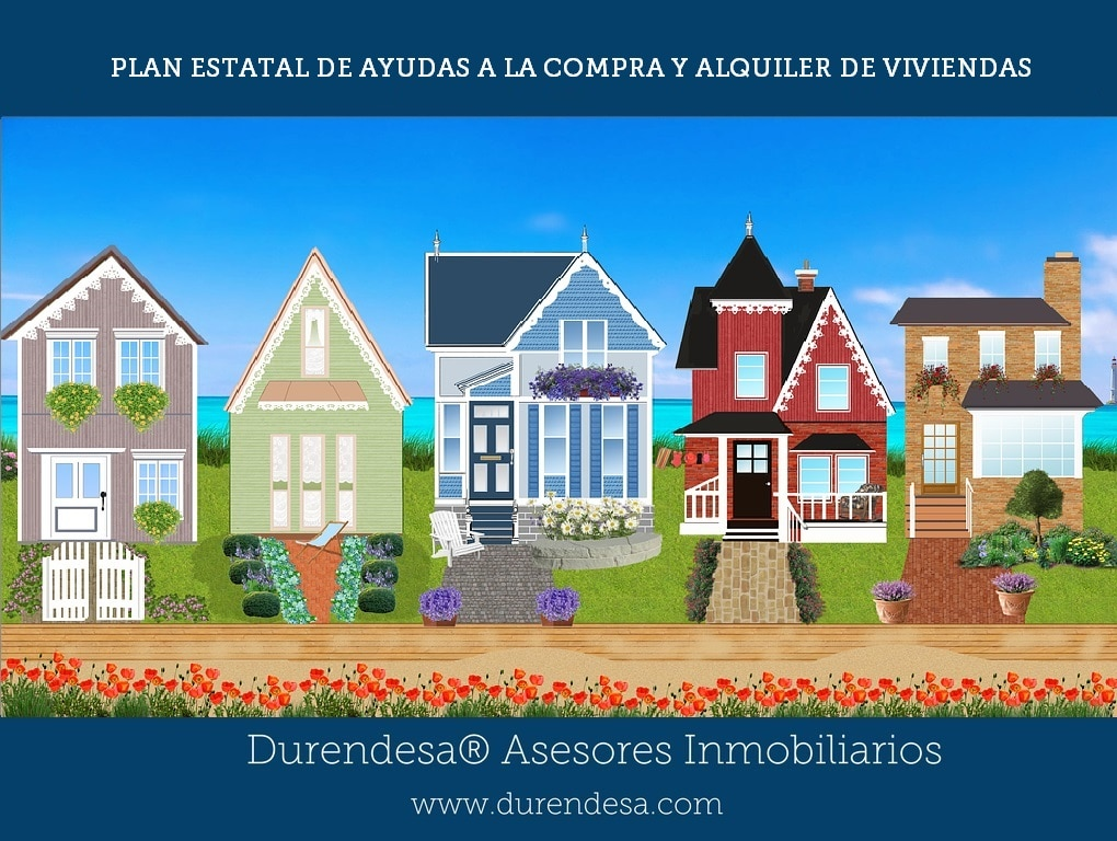 Ayudas para el alquiler y compra de viviendas- inmobiliaria Baleares
