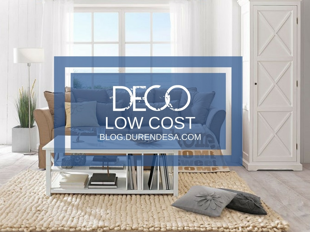 DECORACION LOW COST MALLORCA