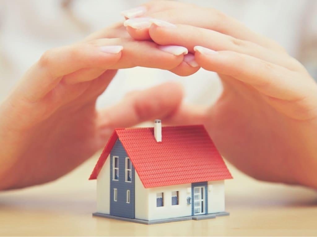 Durendesa viviendas no aseguradas