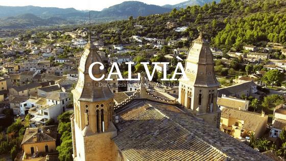Vivir en Calvià Mallorca