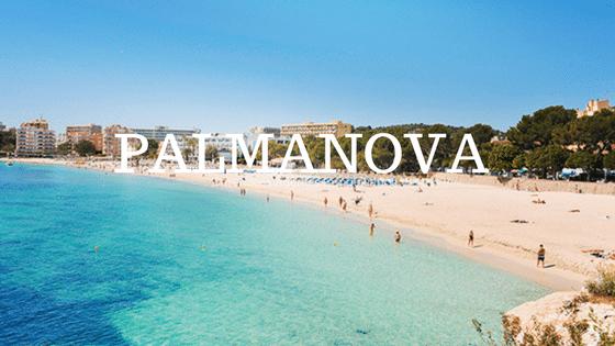 Vivir en Palmanova Mallorca