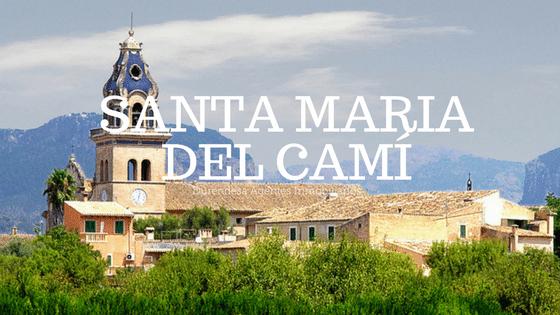 Vivir en Santa Maria Mallorca