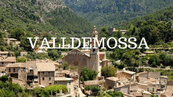 Vivir en Valldemossa Mallorca