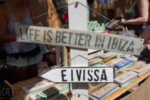 Vivir en Ibiza- Inmobiliaria Baleares