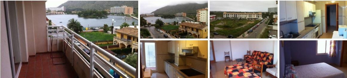 viviendas en venta junto al mar- Mallorca