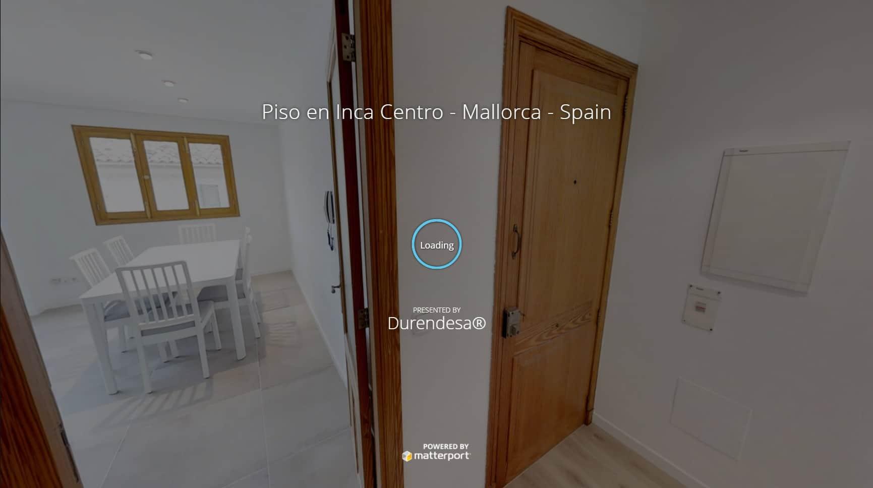 Recorrido virtual- vivienda en Venta Inca