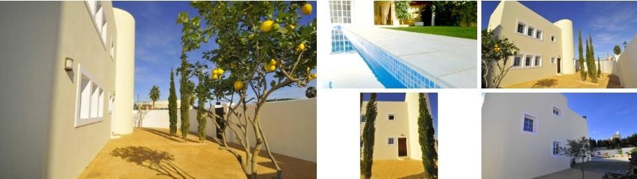 chalets en venta- inmobiliaria Durendesa
