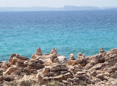 Playas de Mallorca - Es caragol