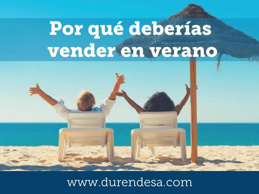 vender en verano Mallorca Ibiza
