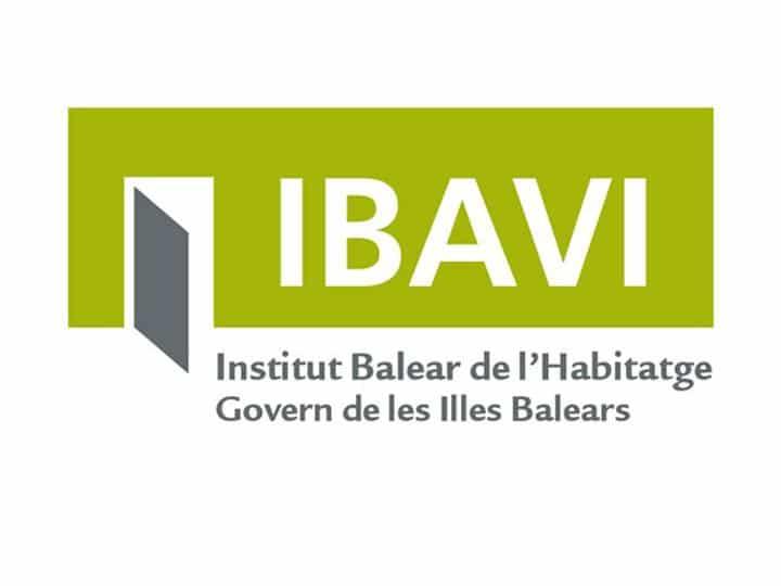 IBAVI Alquiler Mallorca