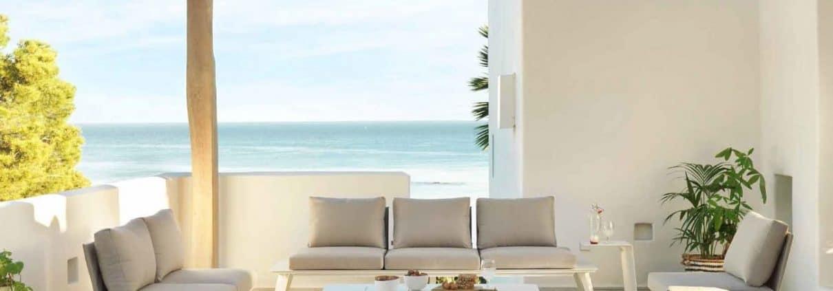 trucos terraza mediterránea