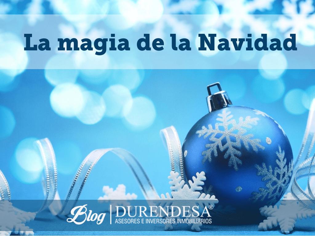 Navidad en Mallorca Durendesa