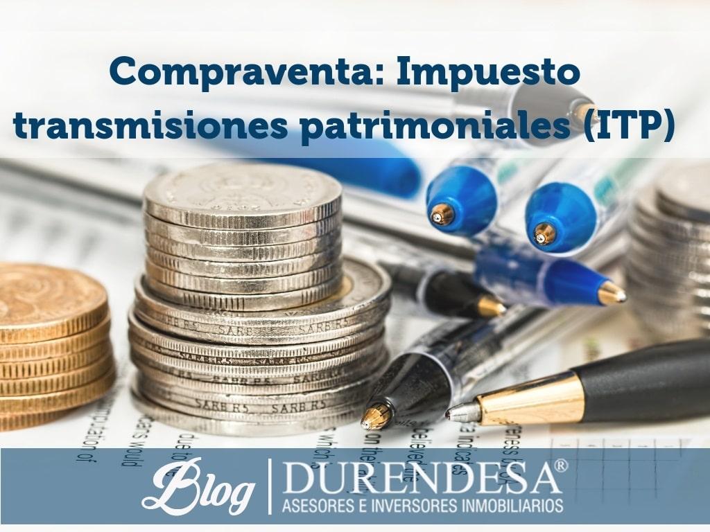 Impuesto sobre Transmisiones Patrimoniales- ITP Baleares