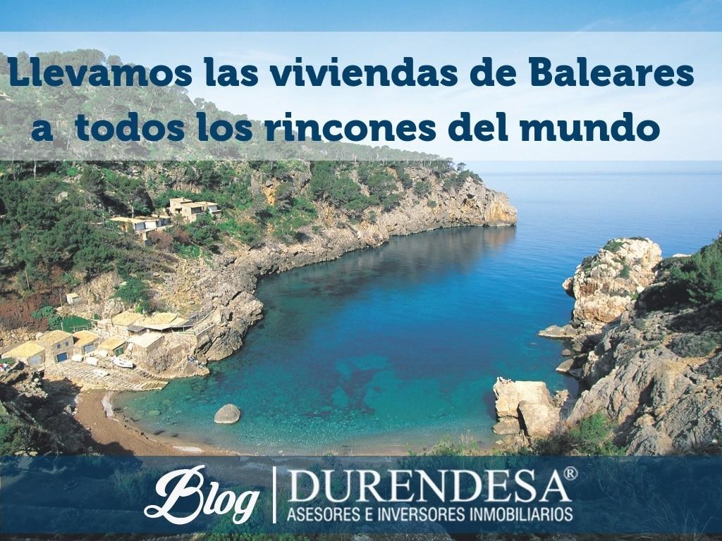 Inmobiliaria Mallorca- compraventa viviendas de Baleares