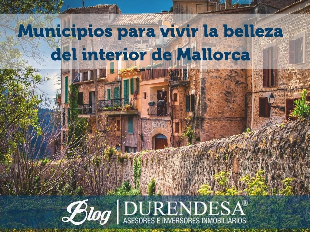 viviendas en venta y alquiler Baleares