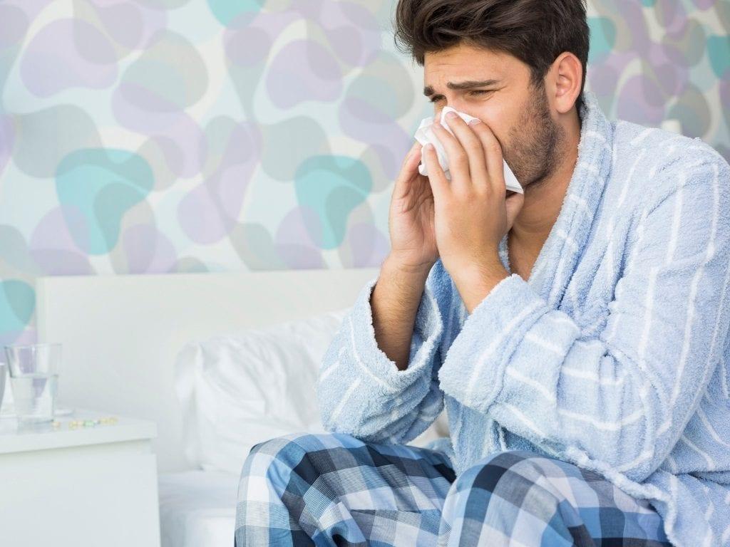 prevención alergias- viviendas Mallorca