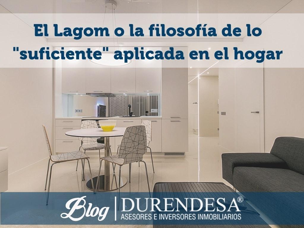 decoración Lagom- viviendas Mallorca