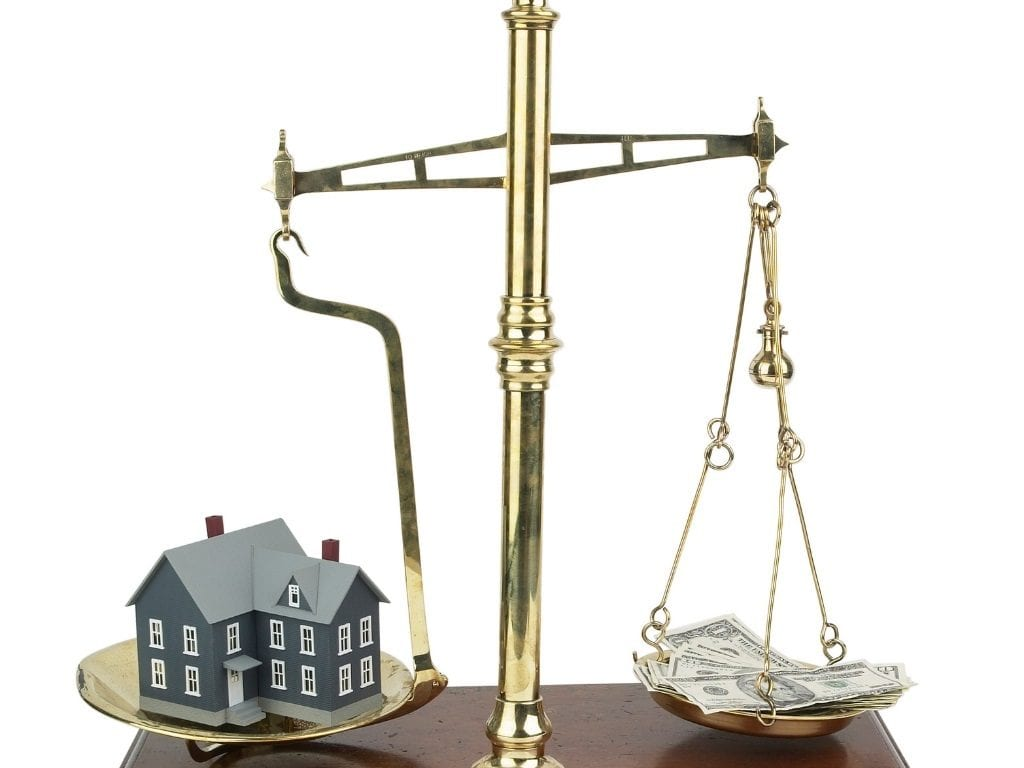 Informe Tinsa- mercado inmobiliario nacional