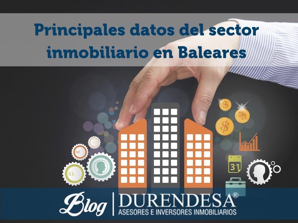 Tinsa- mercado inmobiliario Balear