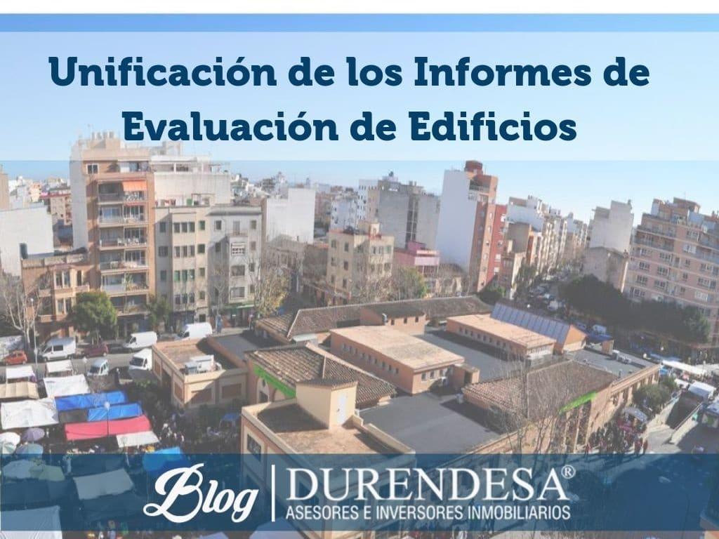 IEE Baleares- evaluación de edificios