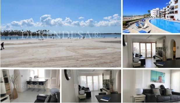 Propiedades en venta en Mallorca- Platja Alcudia- Durendesa