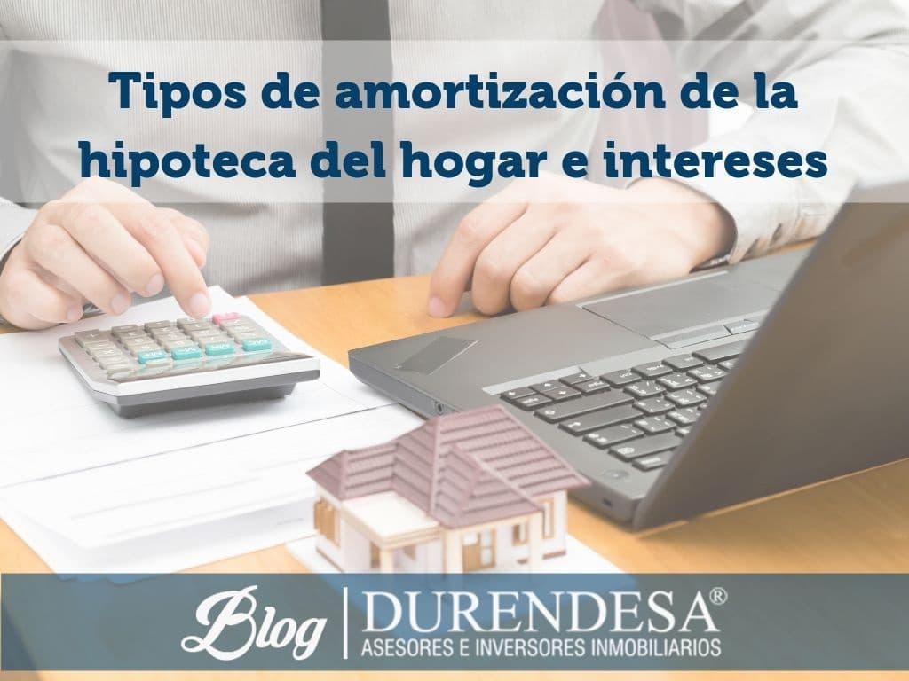 amortización de la hipoteca- total parcial Baleares