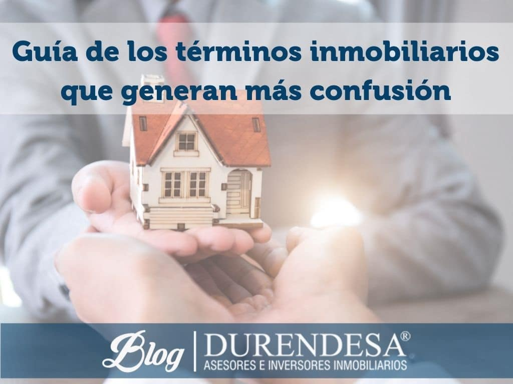 términos inmobiliarios Durendesa Baleares