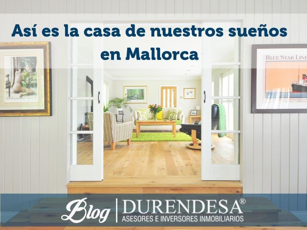 vivienda ideal en Palma- inmobiliaria Mallorca
