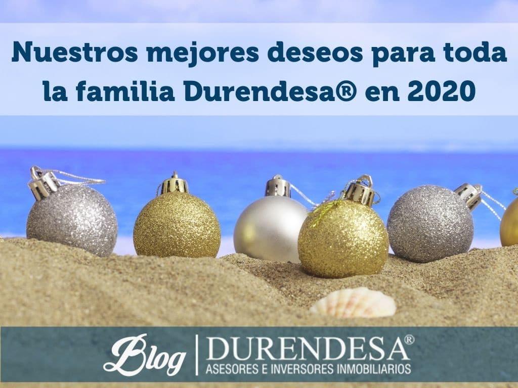 familia Durendesa®_ Inmobiliaria Mallorca- Ibiza_ felices fiestas