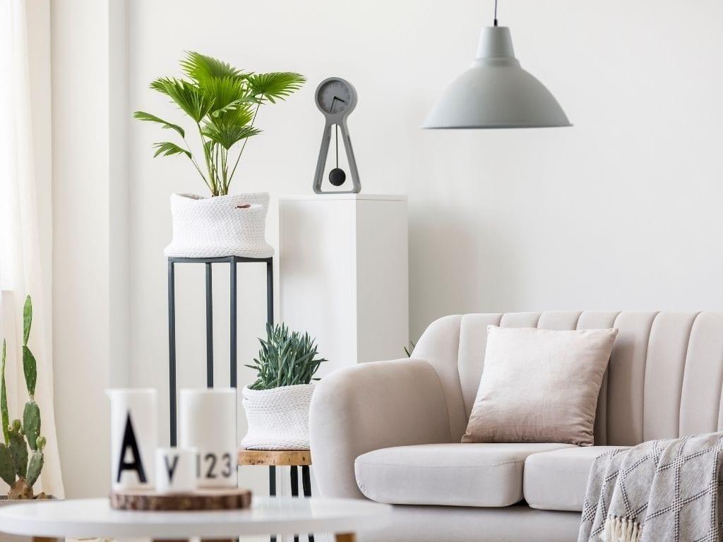 viviendas en Baleares- alquilar con o sin mobiliario una casa