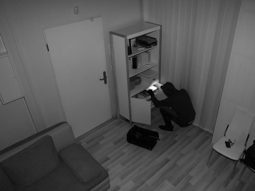 Tips hogares seguros Navidad- alejar de casa a los ladrones