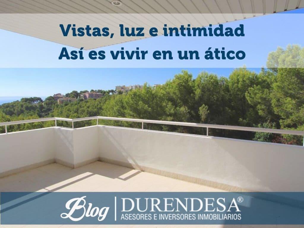 venta y alquiler de viviendas Mallorca Ibiza