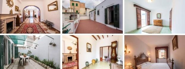 vivir en una casa en Mallorca- Inmobiliaria Andratx
