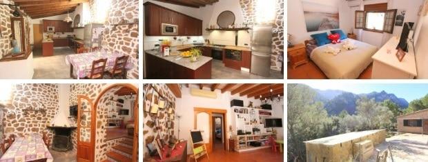 vivir en una casa en Mallorca- Inmobiliaria Sóller