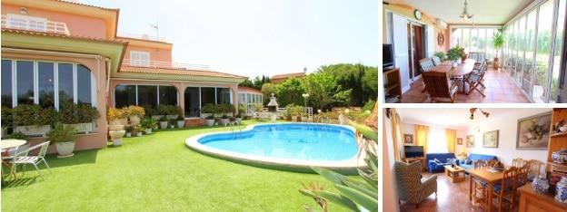 chalets en venta en Baleares- Inmobiliaria Mallorca