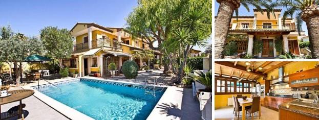 Inmobiliaria Mallorca