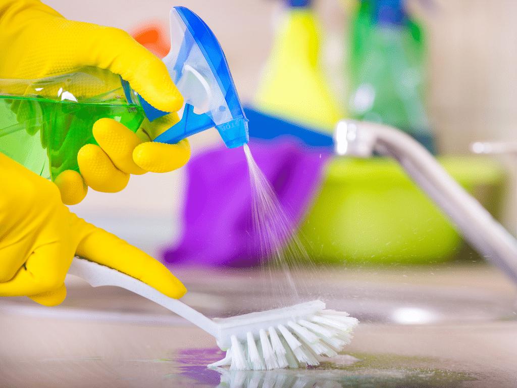 Tips hogar- mantener la casa limpia- Baleares